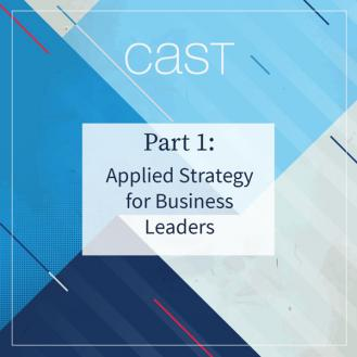 Applied Strategy for Business Leaders 1